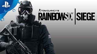 PlayStation JUEGA a Rainbow Six Siege en PS4 anuncio