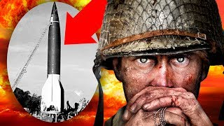 THE NUKE IS BACK! COD WWII Leaked Streaks, Camos, Supply Drops & more!