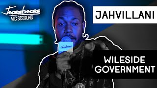 Jahvillani | Bad Weather | Jussbuss Mic Sessions | Season 1 | Episode 5