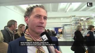 A&W DESIGNER DES JAHRES 2014 LIFESTYLE TV Video
