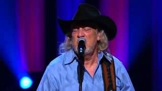 John Anderson - I Wish I Could Have Been There / The Florida Music Awards Hall of Fame Inductee 2014