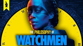 Nothing Ever Ends: The Philosophy of Watchmen (HBO) - Wisecrack Edition