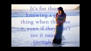 I WANNA GROW OLD WITH YOU - Westlife with lyrics