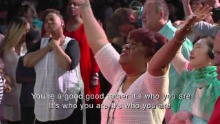 Dutch Sheets – June 18, 2017 – Glory of Zion Church