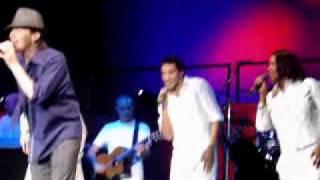 Clay Aiken - Independent Tour - Denver, CO - When You Say You Love Me