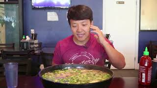 Episode 8. Seg 3. YouTube Star and Foodie Mike Chen