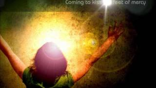 At The Foot Of the Cross (Ashes To Beauty) Kathryn Scott  Lyric Video