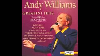 Andy Williams - We Have A Date
