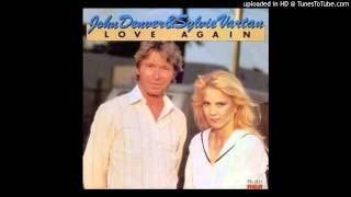 John Denver & Sylvie Vartan - Love Again