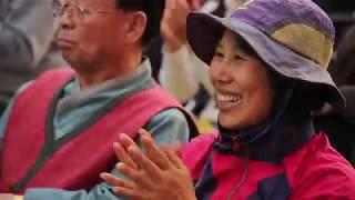 [갈산누리봄축제] 벚꽃 축제 명소 양평 갈산 누리봄 축제에 다녀오다~!