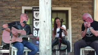 Video B.B.Band - Garden Party alias Bluesová Stodola