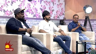 """Market Raja MBBS"" Team Interview 