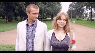 """Короткометражный фильм """"Точка RU"""""""