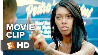 The Perfect Match Movie CLIP - Mom You Never Had (2016) - Paula Patton Movie HD