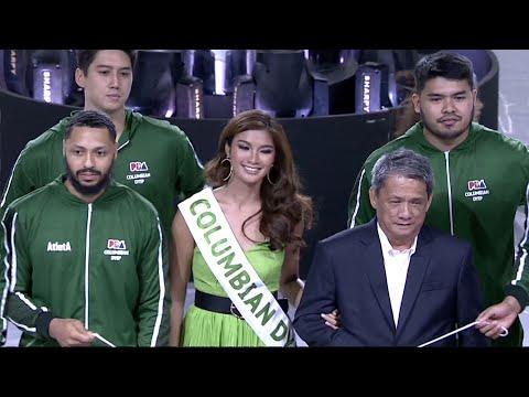 [Sport5]  Columbian Dyip | PBA Season 45 Opening