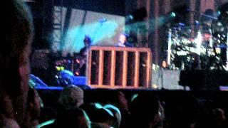Out Of My Hands - Dave Matthews Band Caravan