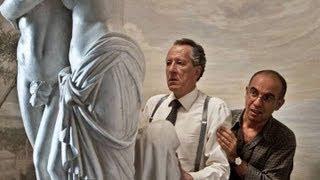 'La mejor oferta': nueva película de Giuseppe Tornatore
