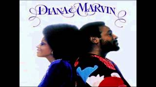 DIANA ROSS & MARVIN GAYE - YOU ARE EVERYTHING 1973. (ACCELERATED AUDIO COPYRIGHT)