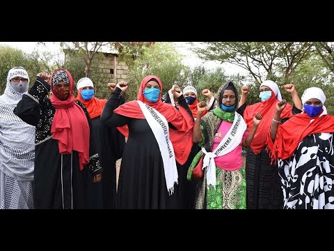 Somali Self-Help Group out to eliminate FGM in Isiolo