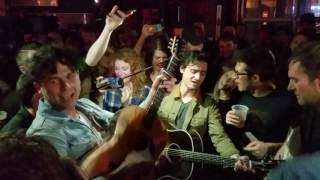 The Arkells - Book Club  A&R Bar 05/04/2017
