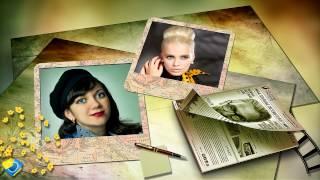 ProShow Producer  ДВА БЕСПЛАТНЫХ СТИЛЯ  Polaroid