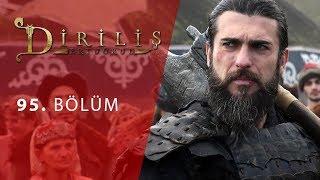episode 95 from Dirilis Ertugrul