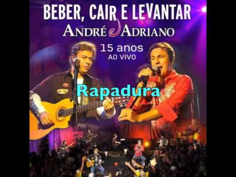 Música Rapadura