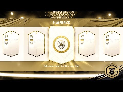 PRIME ICON SBC!! WE PACK A WALKOUT! | FIFA 19 ULTIMATE TEAM