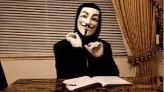 Kiyomi Song [Parody] Anonymous Funny Edition - [2013]