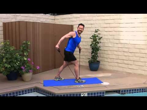 Bóle mięśni stóp, co robić