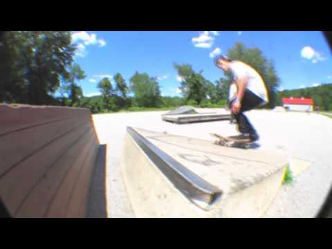 What Happens at the Concord NH Skatepark