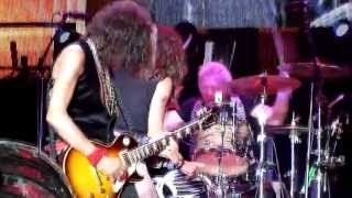 Aerosmith - Stop Messin Around