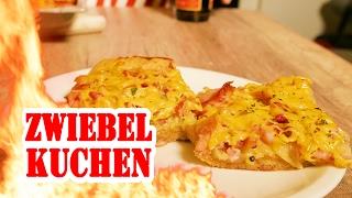 Zwiebelkuchen - BBQ Grill Rezept Video - Die Grillshow 230