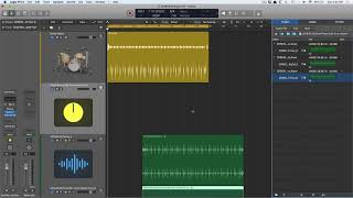3 Techniques For Recording & Exporting Logic Send Effects