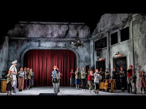 Kinderopernchor des Staatstheater Nürnberg