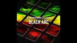 Black Arc Reggae Maschine Expansion Sound Kit