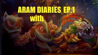 ARAM Diaries Ep.1 - On brink of extinction