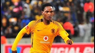 Wiseman Meyiwa Skills And Goals- Kaizer Chiefs 2018 HD