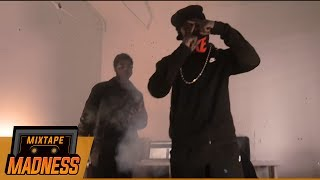 (40) Samurai - Nights In The T (Music Video) | @MixtapeMadness