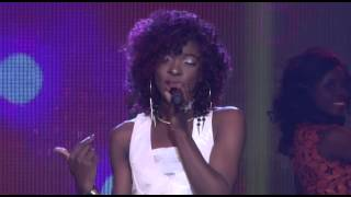 Debbie Performs If Love Is A Crime By 2Face | MTN Project Fame Season 7.0