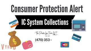 IC System Collection Calls? Stop the calls