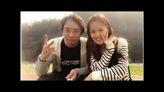 いしだ壱成&飯村貴子、ようやく結婚「これからも仲良く」