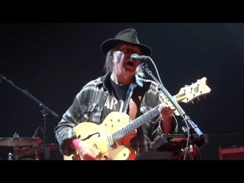 ohio analysis by neil young When they were first unleashed on the world, however, shortly after neil young saw a report about the shootings on the news, they altered the political.