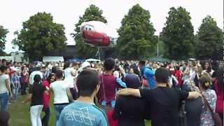 Ulm Kadirga 2012 Video1