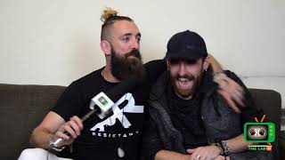 Switch X Full Interview with The Labtv Ireland | #CorkRapRenaissance | Irish Rap