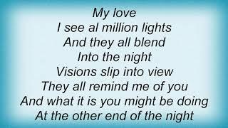 Arid - Million Lights Lyrics