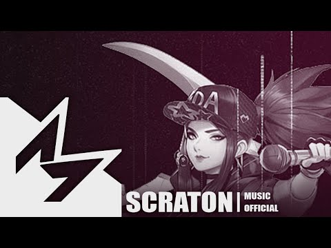 K/DA - POP/STARS (ft Madison Beer, (G)I-DLE, Jaira Burns) (SCRATON Remix)