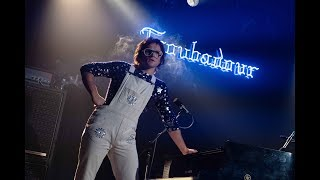Rocketman   Crocodile Rock   Filmklip