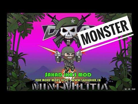 mini militia mod by sahad ikr theme song mp3 download