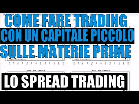 Trading tradizionale online